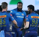 VIVO IPL's Match Of The Tournament Sees Pollard Play A Blinder To Take MI To Victory