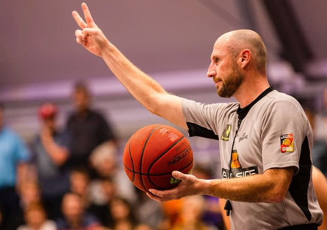 How To Become A Basketball Coach