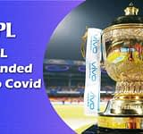 IPL Cancelled