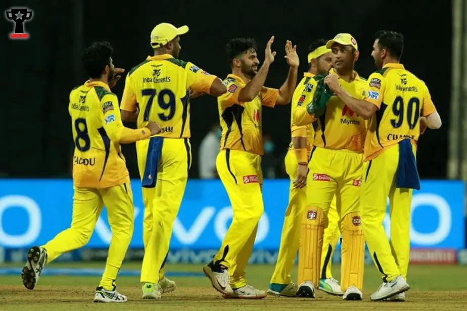 CSK Stamp Their Authority On SRH. Win By A Convincing 7 Wickets In Delhi