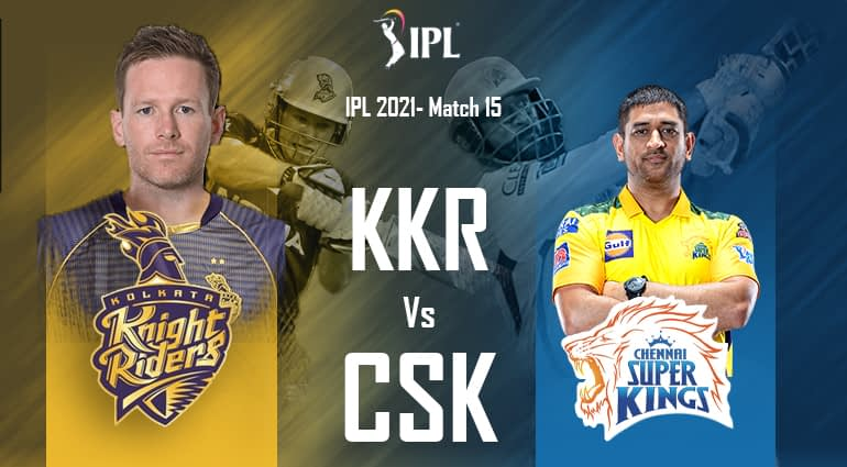 KKR Vs CSK: Preview, Probable XI, Match Prediction