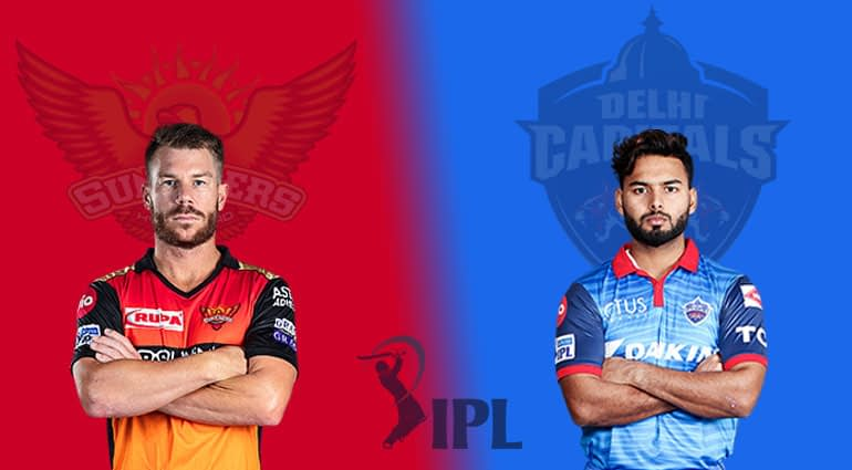 Match 20, DC Versus SRH: Preview, Probable XI and Prediction