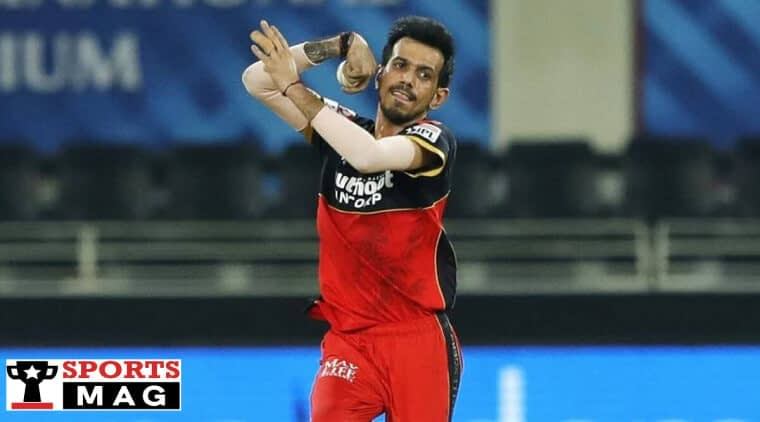 Yuzvendra Chahal Says He Will Retire At RCB
