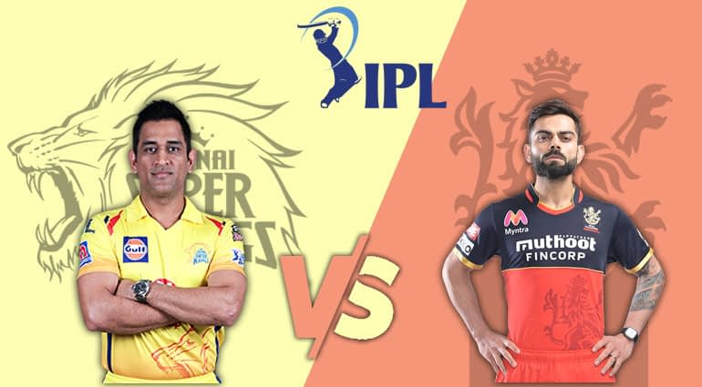RCB Versus CSK: Preview, Probable XI, Match Prediction