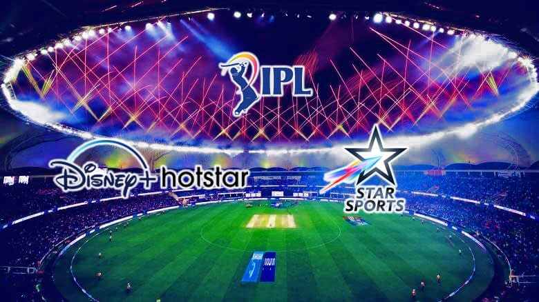 Star Sports broadcasts IPL in 8 languages, 24 channels
