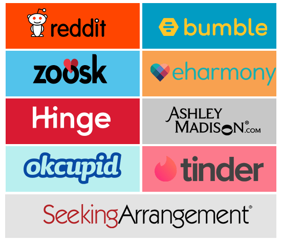 Free Hookup Sites and Apps That Actually Work : TheDatingDairy